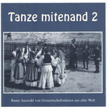 CD Tanze mitenand 2