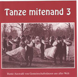 CD Tanze mitenand 3