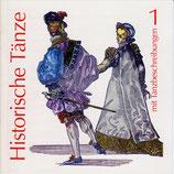 CD Historische Tänze 1