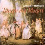 CD Tanzen mit Mozart