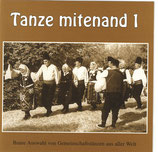CD Tanze mitenand 1