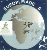 CD EUROPLEIADE 6