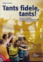 Tants fidele tants (Heft A4 inkl. CD)