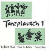 CD Tanzplausch 1
