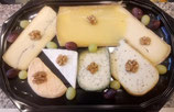 Plateau fromages grand repas