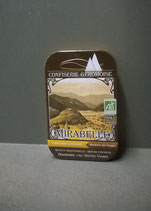 Boite mirabelle