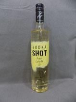 Vodka pina colada
