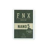 高速生塗り専用WAX NANO5 25g