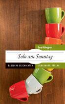 Eva Klingler: Solo am Sonntag
