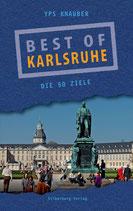 Best of Karlsruhe. Die 50 Ziele