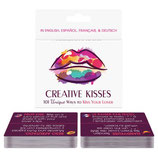 Creative Kisses Card Game