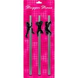 Stripper Straws