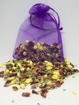 Head and Heart Herbal Bath - Single Bath