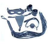S&M Starter Kit