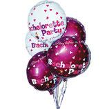 Bachelorette Party Balloons