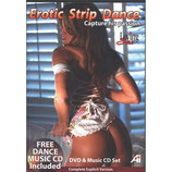 Erotic Strip Dance