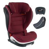 BeSafe iZi Flex FIX i-Size Burgundy