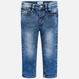 Mayoral Jungen Jeans Slim Fit 4516