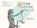 Live Justice Locally Ticket