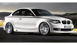 Velour BMW 1er E87