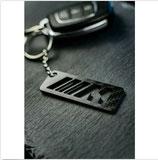 BMW M  Schlüsselanhänger Carbon