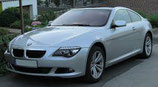 Velour 6er E63 Coupe