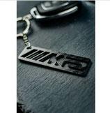 BMW M2 Schlüsselanhänger Carbon