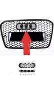 Audi Ringe Emblem Logo Halter