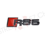 Audi RS5 Schwarz