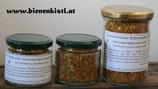 Nahrungsergänzungsmittel: Pollen und Propolis