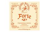 Господин музыкант VN327 Forte 4/4