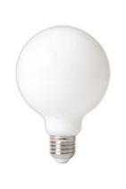 Calex Filament LED Globe 95 Softline, 6 Watt, 230 Volt,  E27