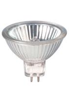 3er Packung Calex Halogen Reflektorlampe, 35 Watt, 36°, 12 Volt, MR16
