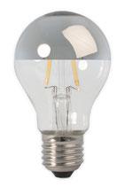 Kopfspiegellampe 2700 Kelvin, 4 Watt, 2'700 Kelvin,  E27 A60