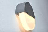 Aussenleuchte Wandmontage, Lota breit strahlend LED 6 Watt IP54