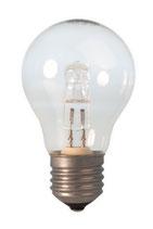 Calex Halogen Standart Lampe, 28 Watt, 230 Volt,  E27