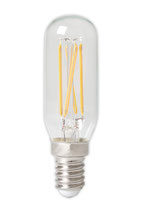"Calex Filament LED ""Tube25"" Lampe, 3.5 Watt, 230 Volt,  E14"