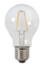 Calex Filament LED Standart Lampe, 4 Watt, 230 Volt,  E27