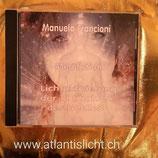CD Lichtaktivierung der 12 Chakren der NeuZeit