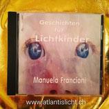 CD Geschichten für Lichtkinder