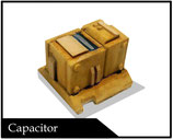 Pathway Capacitors