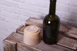 Weinlicht mit Zirbensockel #1008