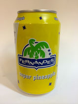 Fernandes Super Pineapple 330ml