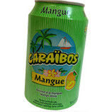 Caraibos Mangue 330ml