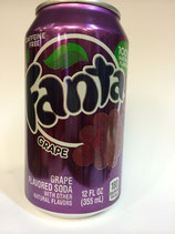 Fanta Grape 335ml