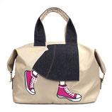 Reisetasche/Shopper Modell / Travelbag  B-6581