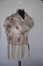 Pashmeena Wool European Basic Pattern from Mountain Goat