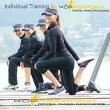 10er Karte Individual-Training