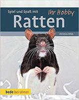 Ihr Hobby Ratten, Ch. Wilde