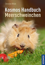 Kosmos Handbuch Meerschweinchen